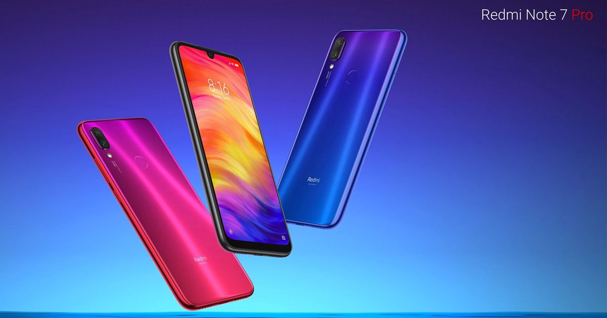 Redmi Note 7 – Worth Tuk Dibeli ?