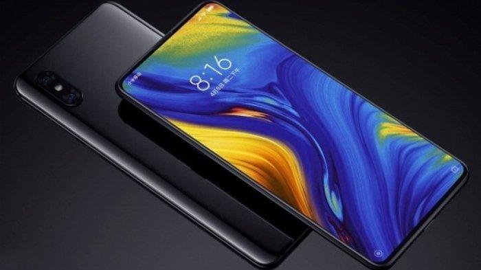 Resmi Meluncur, Beginilah Spesifikasi Dan Harga Untuk Xiaomi Mi Max 3