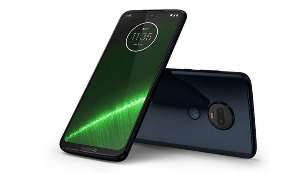 Intip Harga Moto G7 Plus, G7 Series Terbaru Dari Motorola