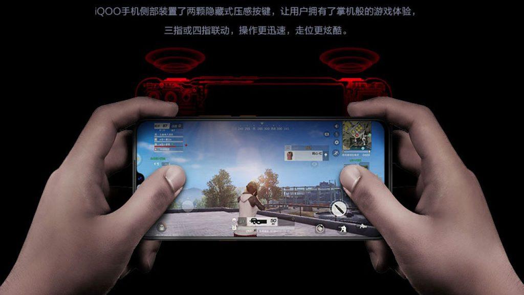 Smartphone Gaming iQOO, Sub Brand VIVO Yang Ditujukan Bagi Para Gamer