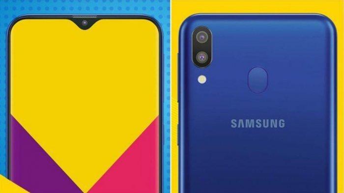 Membahas Lebih Dalam Tentang Samsung Galaxy M20