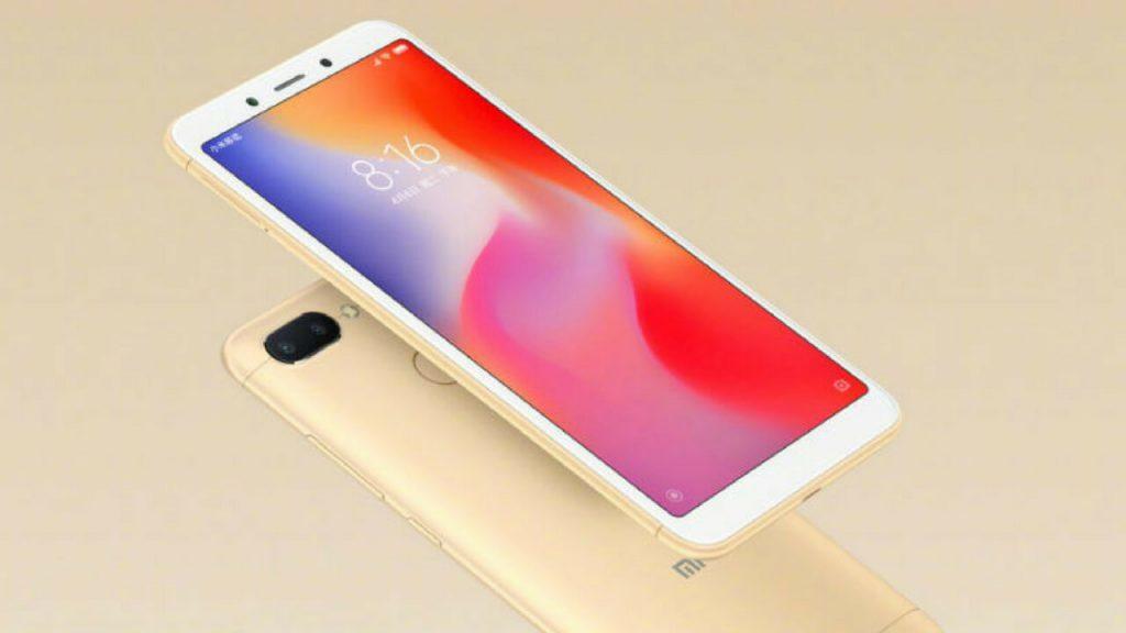 Xiaomi Redmi 6 - Smartphone Mid Entry Yang Masih Layak Untuk Dibeli