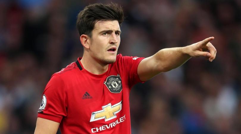 Mourinho Jelaskan Sebab Dirinya Menginginkan Maguire Musim Lalu