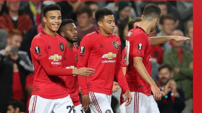 Beberapa Hal Yang Buat Manchester United Bakalan Masuk pada Liga Champions