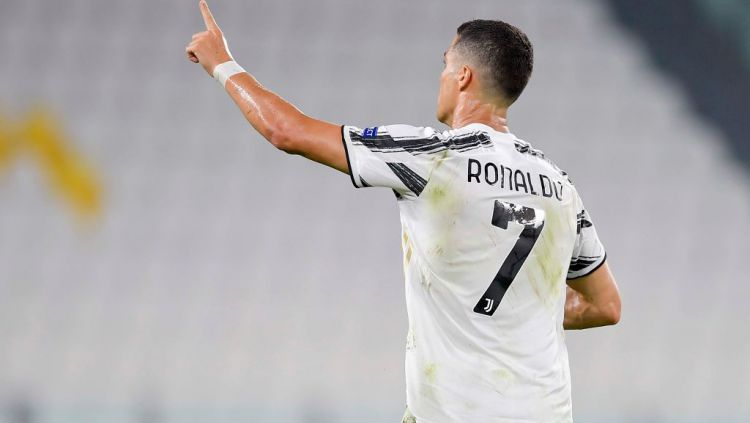 Manchester Siap Tebus Penawaran Resmi untuk Cristiano Ronaldo