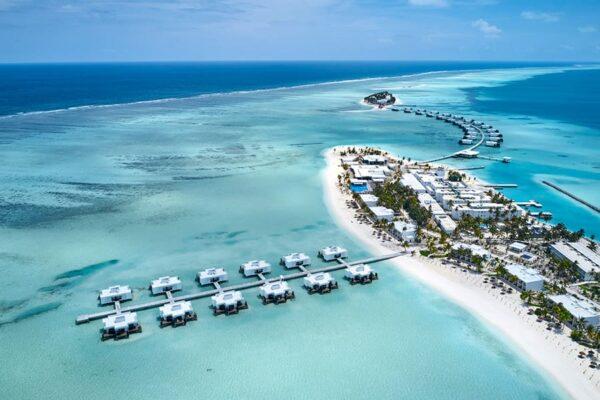 5 Pantai Terindah di Maldives yang Cocok untuk Bulan Madu